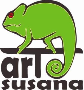artsusana Logo